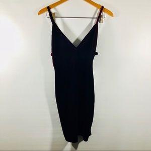 New! American Apparel • Stretch Bixel Dress
